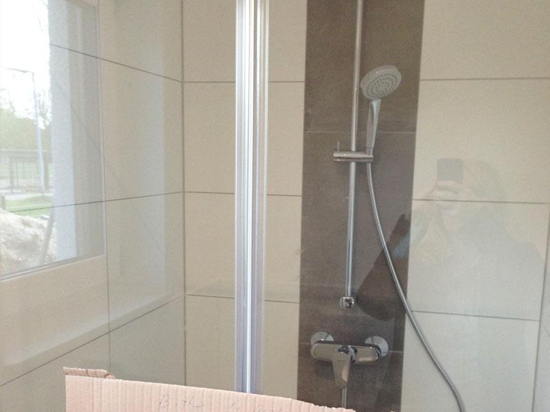 Gaste Wc Mit Dusche Bilder : Kw sanitärobjekte außenputz maler elektro treppe boden