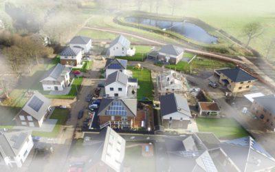 Stadt Norderstedt vergisst das Solardorf