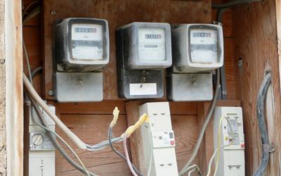 Netzübernahme: Stadtwerke tauschen Stromzähler
