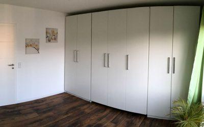 DIY – Schrankbett mit IKEA PAX Schrank selber bauen