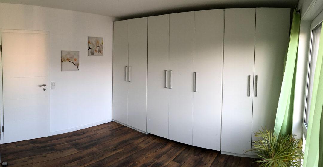 Diy Schrankbett Mit Ikea Pax Schrank Selber Bauen