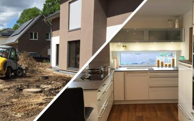 KW 20 – Küche, Möbel, Gartengestaltung, Weiteres