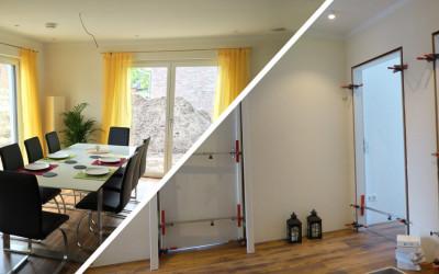 KW 21 – Innentüren, Restarbeiten, Sonstiges