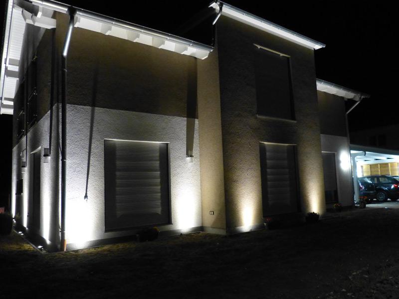 kw 27 28 au enbeleuchtung lichtschalter k che elektro fliesen treppe suckf ll. Black Bedroom Furniture Sets. Home Design Ideas
