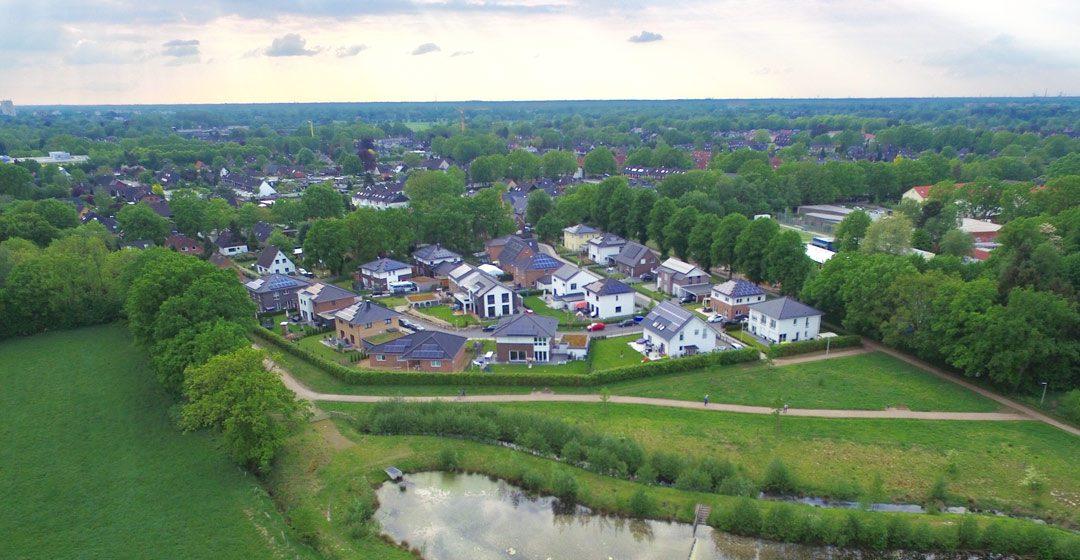 HafenCity Universität untersucht Solardorf in Rechtsgutachten