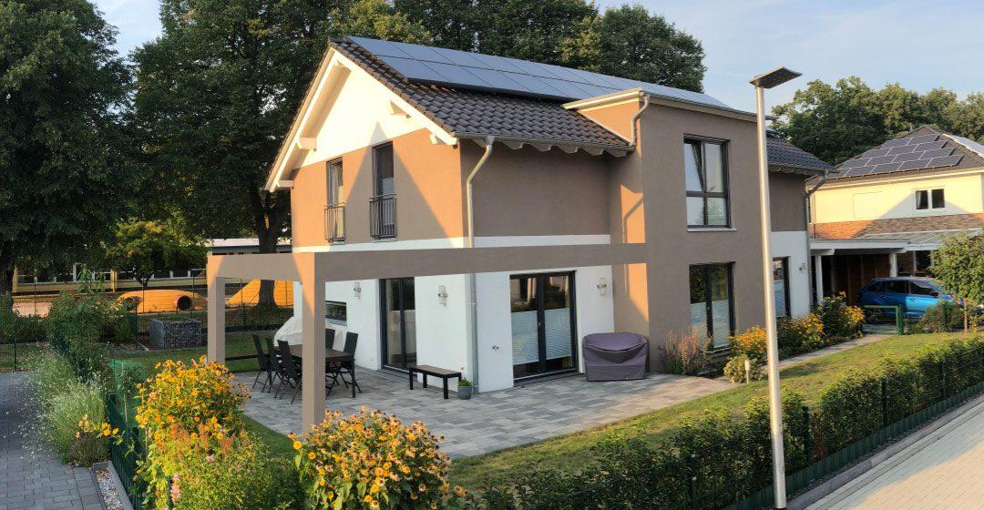 Überlegungen zur Terrassenüberdachung
